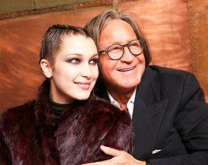 Bella Hadid Is Supported By Her Dad After The Weeknd Moves On