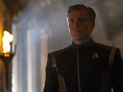 """STAR TREK: DISCOVERY Review: 2.12 """"Through The Valley Of Shadows"""""""