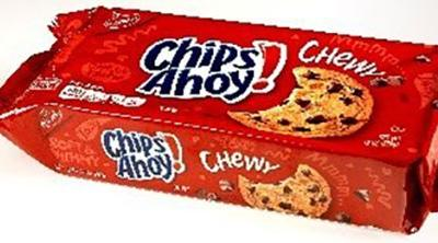 Chewy Chips Ahoy 13oz Cookies Recalled for Solidified Ingredient Nationwide