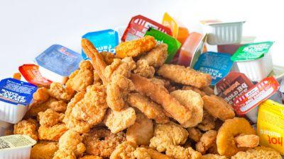 Ranking America's Fast-Food Chicken Nuggets