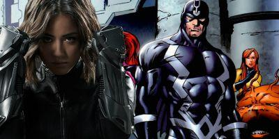 Why Agents of SHIELD Should Be More Important to Marvel than Inhumans