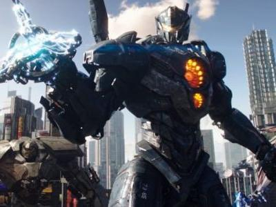 In Which PACIFIC RIM UPRISING Gets A Gigantic New Poster