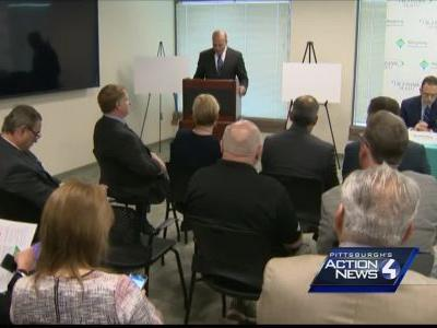 Highmark Health, Allegheny Health Network announce over $1 billion investment in expansion