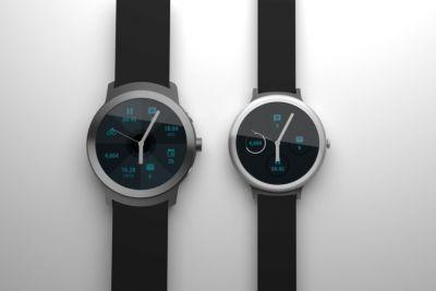 New report says Google watches made by LG, to be released Feb. 9