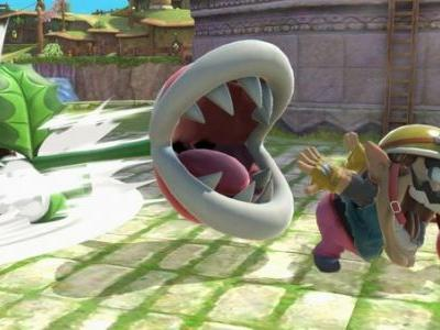 Smash Bros. Ultimate creator says he knows there will always be disappointed fans no matter how many old/new characters he includes