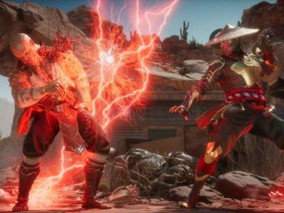 Mortal Kombat 11 hands-on: smart, slick and gloriously sick spine-crushing brawling