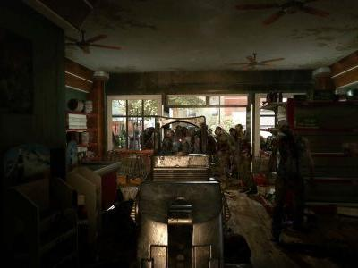 Overkill's The Walking Dead console releases put on hold, may never come out