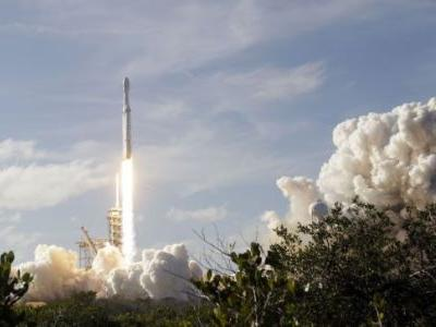 SpaceX is going to launch 60 satellites at once, and you can watch it live here