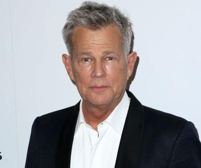 David Foster is getting the documentary treatment