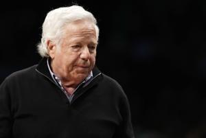 Prosecutors: Robert Kraft massage videos should be released