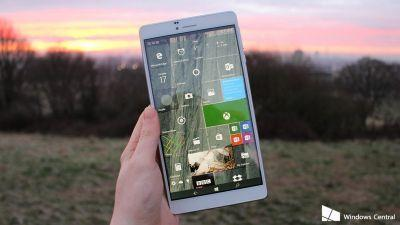CUBE WP10 Review: This is not the tablet you're looking for