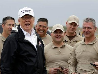 Border agents are being deployed to 'sanctuary cities' as the Trump administration escalates it's immigration policies