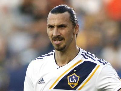 Zlatan Ibrahimovic to skip MLS All-Stars match against Juventus