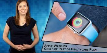 R&D Market Pulse: Apple Watches Could be Part of Healthcare Plan