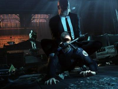 Hitman HD Enhanced Collection Offers Hitman: Blood Money, Hitman: Absolution in 4K/60 FPS