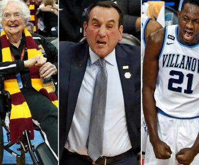 March Madness dreamers will meet their match in Sweet 16