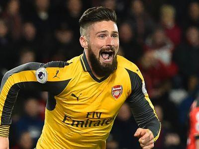 Too little, too late? Arsenal show champions spirit but title hopes hanging by a thread