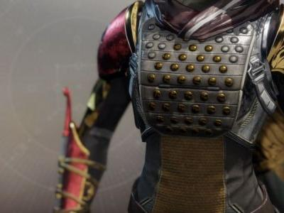 Bungie Making Changes To Exotic Armor Pieces In Upcoming Patch