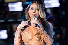 Mariah Carey Speaks Out on New Year's Eve Lip Sync Mishap: I Was 'Mortified'