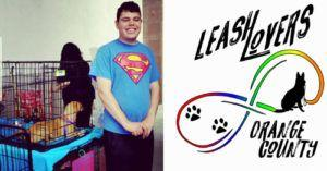 Lori's Leash Lovers Is Making a Difference in OC Neighborhoods