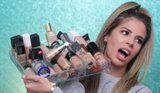 27 Beauty Vloggers Mixing It Up With This Foundation Challenge