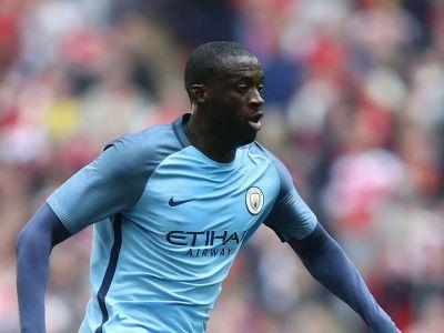 'Yaya Toure has interesting offers, but none from Man City' - Agent discusses midfielder's future