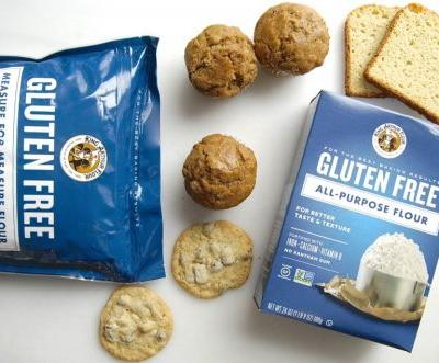 How to choose which gluten-free flour to use: Let the recipe be your guide