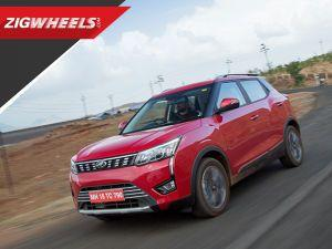 Mahindra XUV300 AMT Review and Fun Meets Function