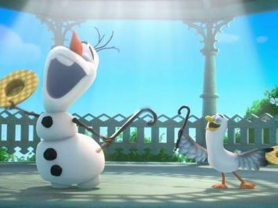 Could Josh Gad Do Another Disney Movie After Frozen 2?