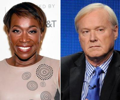 MSNBC's Joy Reid expected to replace Chris Matthews on primetime show