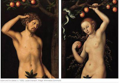 Money talks, integrity walks. Norton Simon Museum gets to keep 2 Cranach's,looted from a Jewish Dutch art dealer by the Nazis