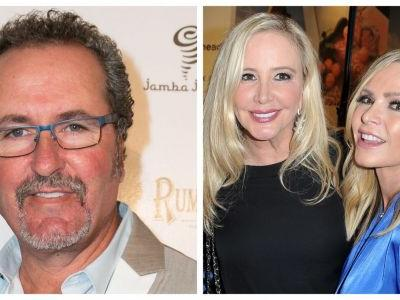 'RHOC' Alum Jim Bellino Sets the Record Straight About Tamra Judge and Shannon Beador Feud