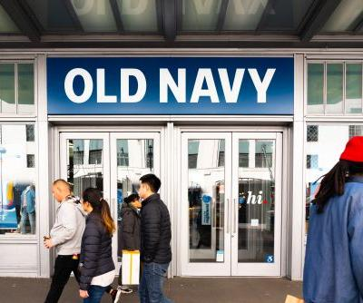Old Navy's Memorial Day 2020 Sale Features Prices Under $10
