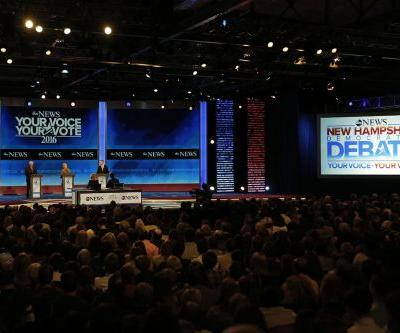 DNC to raise polling and fundraising bars for 3rd debate