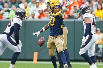 Packers stay undefeated behind another strong defensive performance, top Broncos 27-16