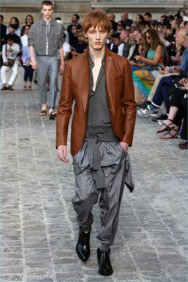 Berluti Plays It Cool for Spring '18 Collection
