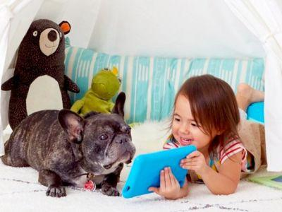 The only 2 tablets you should consider getting for your kids
