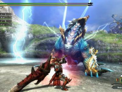 RUMOR - Did a Capcom Europe rep just confirm Monster Hunter XX Switch for localization?
