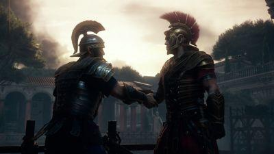 Ryse: Son of Rome developer Crytek to close 5 studios