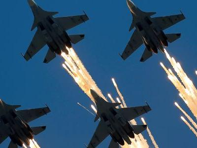 Russia and China are preparing for a nuclear war with their biggest ever war games