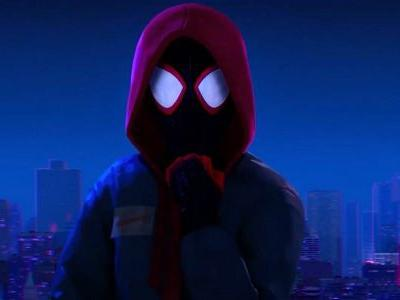 Spider-Man: Into The Spider-Verse 2 Just Took A Massive Step Forward With Some Soul Talent
