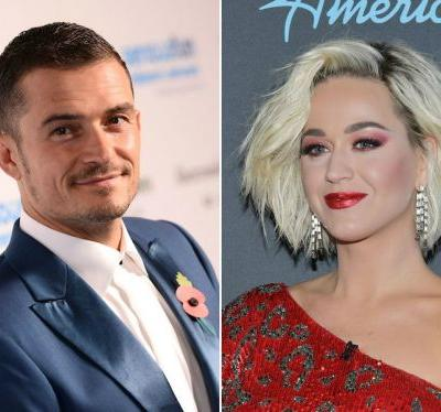 Katy Perry's Quotes About Family Night With Orlando Bloom Really Show They're Just Like Us
