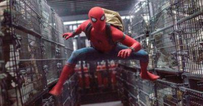 Watch the Full Spider-Man: Homecoming Press Conference