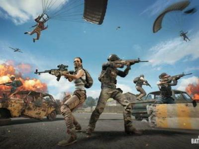 PUBG's PS4 release teased with early Amazon listing