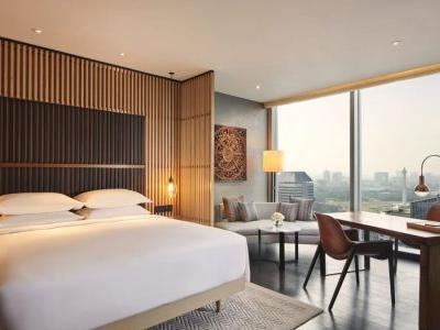 Hyatt aims for Asian domination with 21 new luxury hotels by 2020