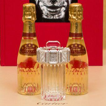 What Does a Cartier Diamond Smell Like?
