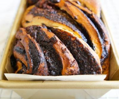 The Pioneer Woman Food & Friends Latest Post: Chocolate Babka