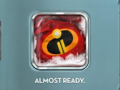 Another Incredibles 2 Poster Gets the Super Suit in the Wash
