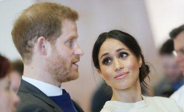 Who Is Meghan Markle's Brother? Thomas Markle Jr. Reportedly Won't Be At The Wedding