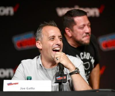 5 Joe Gatto Quotes 'Impractical Jokers' Fans Should Definitely Live By